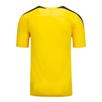 Robey Counter Voetbalshirt - Geel