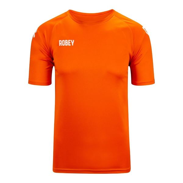 Robey Counter Voetbalshirt - Oranje