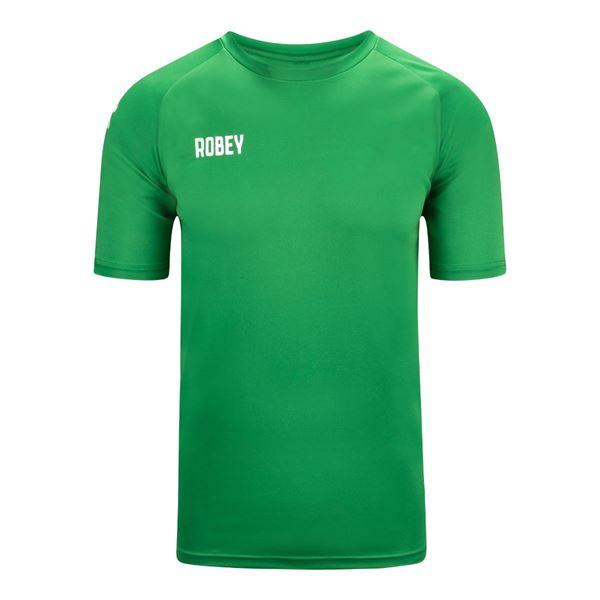 Robey Counter Voetbalshirt - Groen - Kinderen