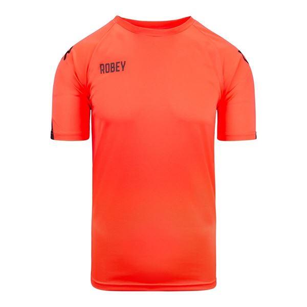 Robey Trainingsshirt Counter - Kinderen - Infrarood