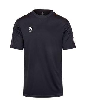 Afbeeldingen van Robey Performance Trainingsshirt - Zwart/ Grijs