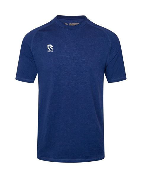 Afbeelding van Robey Gym Trainingsshirt - Navy
