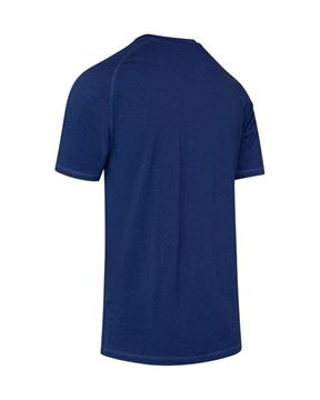 Afbeeldingen van Robey Gym Trainingsshirt - Navy