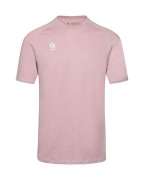 Afbeeldingen van Robey Gym Trainingsshirt - Mauve (Roze)