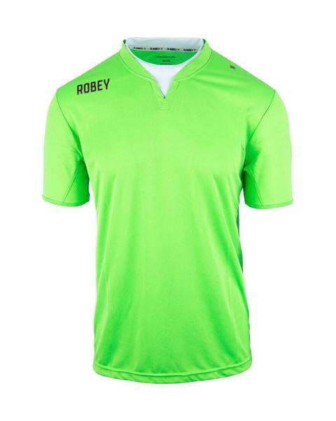 Robey Keepersshirt - Groen - Lichtgroen
