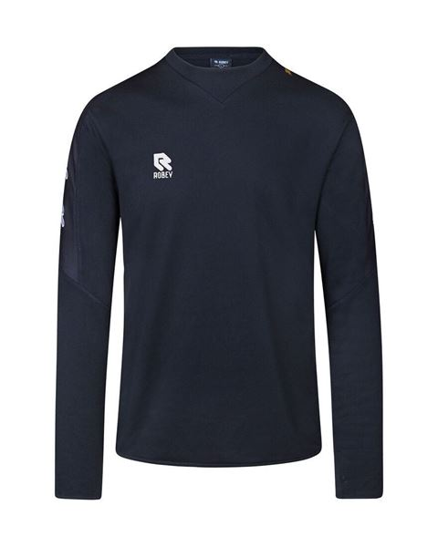 Robey Training Sweater Ronde Hals