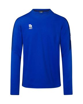Robey Training Sweater - Blauw
