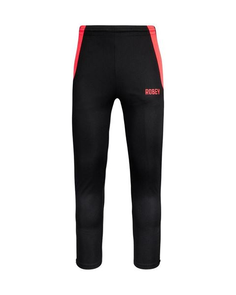Robey Counter Trainingsbroek - Zwart/Rood