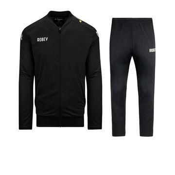 Robey Counter Trainingspak - Zwart